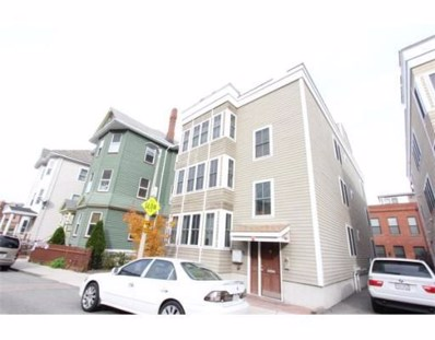 24 Forbes UNIT 1, Boston, MA 02130 - #: 72366651