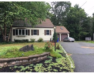 452 Forest St., Rockland, MA 02370 - #: 72366653