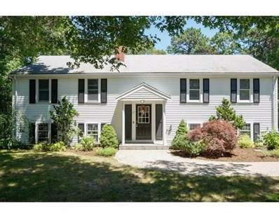 17 Lady Slipper Drive, Plymouth, MA 02360 - #: 72366718