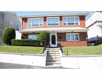 81 Pearl Ave, Revere, MA 02151 - #: 72366757