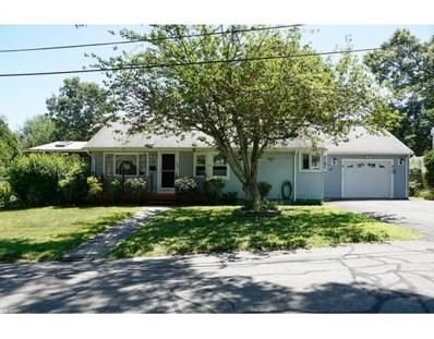138 Longwood Ave, Dartmouth, MA 02747 - #: 72366766