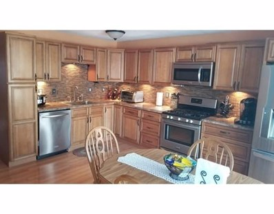 129 Lowell Street UNIT 28, Peabody, MA 01960 - #: 72366780