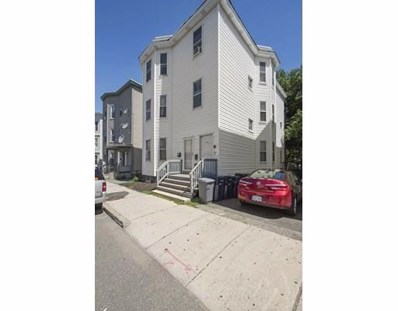 421-423 Ferry Street, Everett, MA 02149 - #: 72366845