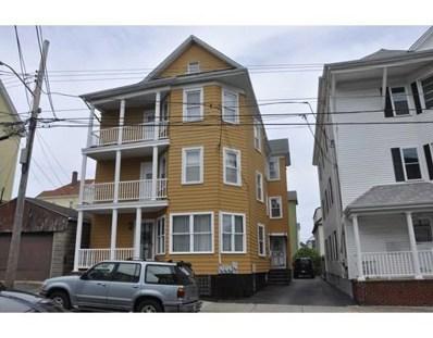 201 Davis St, New Bedford, MA 02746 - #: 72366873