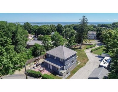 53 South Street, Plymouth, MA 02360 - #: 72366902