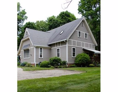 333 Summer Street, East Bridgewater, MA 02333 - #: 72366925