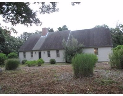 41 Old Mill Road, Sandwich, MA 02537 - #: 72366935