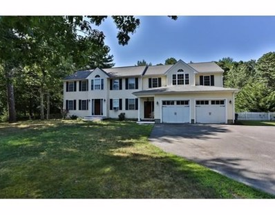 9 Mya\'s Court, Wareham, MA 02571 - #: 72366942
