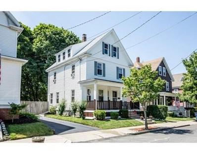 18 Tyndale St, Boston, MA 02131 - #: 72366987