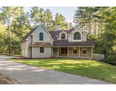 96 Wickaboag Valley Rd, West Brookfield, MA 01585 - #: 72366996
