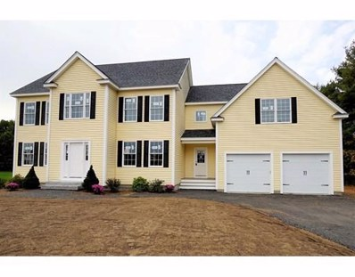 1 Rileys Way, Pepperell, MA 01463 - #: 72367012