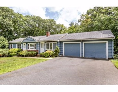 9 Woodcliff Rd, Canton, MA 02021 - #: 72367030