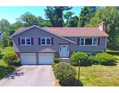 152 Meetinghouse Circle, Needham, MA 02492 - #: 72367041