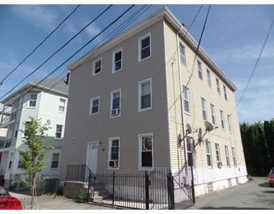 26 Bullard St, New Bedford, MA 02746 - #: 72367144