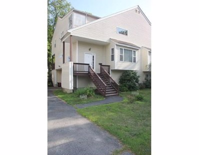 5 Winneconnett Rd, Worcester, MA 01605 - #: 72367178