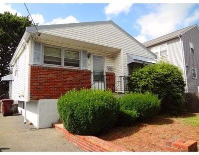 70 Derby Rd, Revere, MA 02151 - #: 72367180
