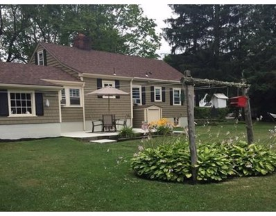83 Forest St, Dighton, MA 02764 - #: 72367213
