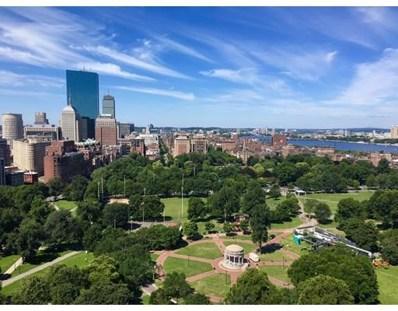 151 Tremont UNIT 25K, Boston, MA 02111 - #: 72367222