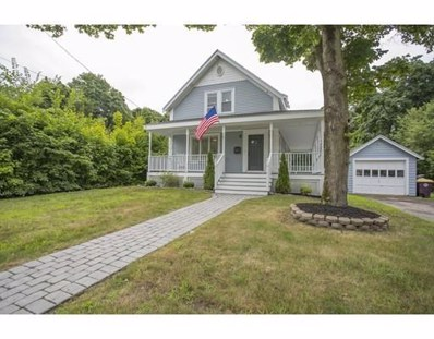 483 Pleasant St, Weymouth, MA 02190 - #: 72367228