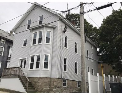 73 Cottage St, Fall River, MA 02721 - #: 72367244