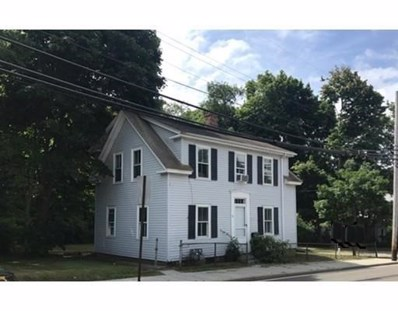 10 Cherry St, Plymouth, MA 02360 - #: 72367245