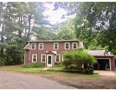 17 Tremont St, Oxford, MA 01540 - #: 72367246