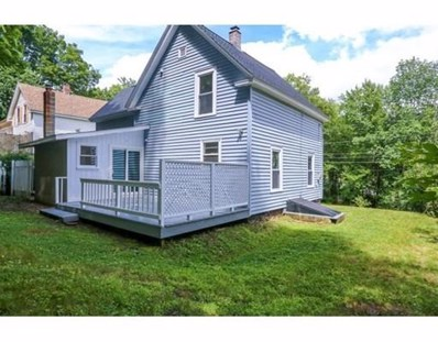15 Dexter St, Orange, MA 01364 - #: 72367257