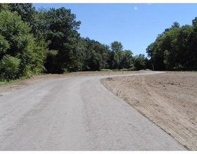 Depot Road (Lot B), Hatfield, MA 01038 - #: 72367281