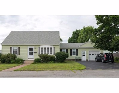 8 Belle Aire Ave, Nashua, NH 03060 - #: 72367293