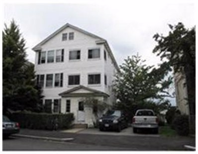 176 Perry Ave, Worcester, MA 01610 - #: 72367320