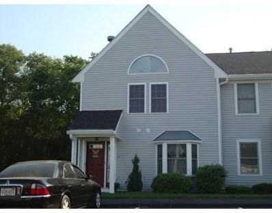 75 Warren St W UNIT 12, Raynham, MA 02767 - #: 72367327