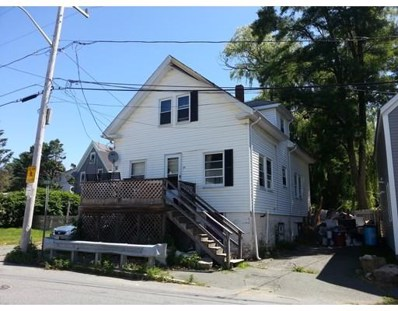 31 1\/2 Sargent St, Gloucester, MA 01930 - #: 72367477
