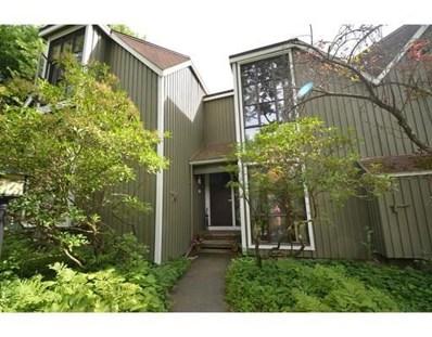 47 Pine Grove UNIT 47, Amherst, MA 01002 - #: 72367478