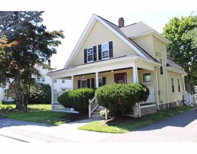 4 Marion St, Natick, MA 01760 - #: 72367539