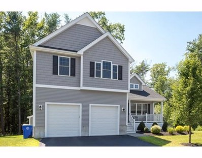 43 Saw Mill Ln, Rockland, MA 02370 - #: 72367560