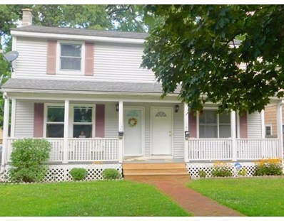 140-142 Leyfred Ter, Springfield, MA 01108 - #: 72367562