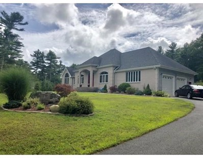 20 Dunham Rd., Freetown, MA 02702 - #: 72367580