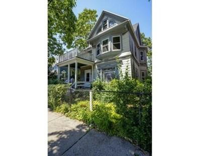670 Columbia Rd, Boston, MA 02125 - #: 72367584