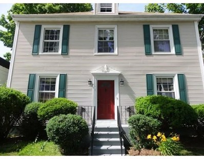 65 S Pleasant St UNIT B, Haverhill, MA 01835 - #: 72367610
