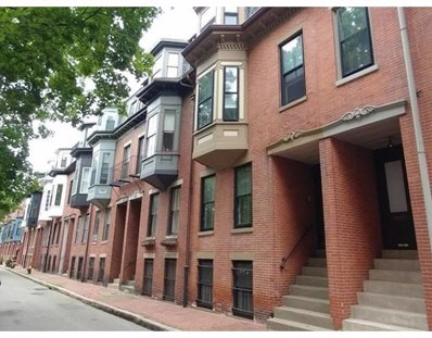 4 Dartmouth Place, Boston, MA 02116 - #: 72367652