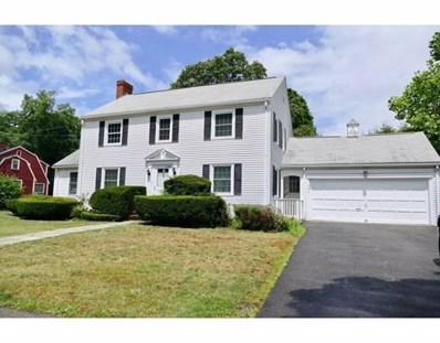 974 Brook Road, Milton, MA 02186 - #: 72367668