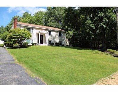 318 Maple St, Mansfield, MA 02048 - #: 72367670