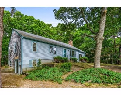 39 Frost Ave, Yarmouth, MA 02673 - #: 72367681