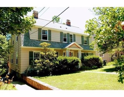128 Otis St UNIT 128, Newton, MA 02460 - #: 72367682