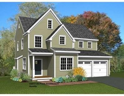 130 Black Horse Place UNIT 21, Concord, MA 01742 - #: 72367714