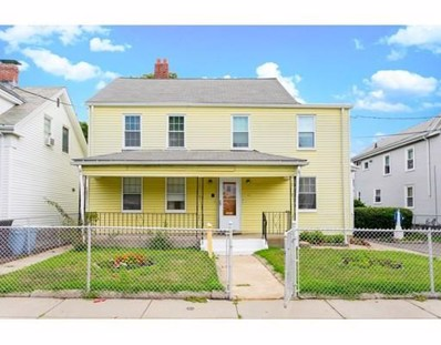 44 Waverly Street, Boston, MA 02135 - #: 72367721