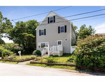 8 Bonnie Brier Cir, Hingham, MA 02043 - #: 72367729