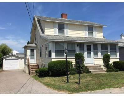 4 12TH St, Hampton, NH 03842 - #: 72367733