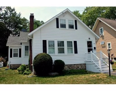 62 Lakewood Rd., Weymouth, MA 02190 - #: 72367743
