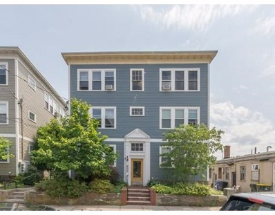 9 Sedgwick St UNIT 1, Boston, MA 02130 - #: 72367757